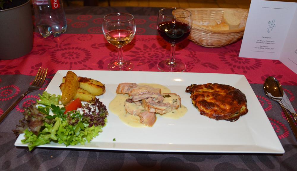 Centre scolaire saint joseph dolhain souper du coll ge - Aide cuisine collectivite ...
