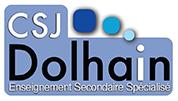 Centre Scolaire Spécialisé Saint Joseph Logo